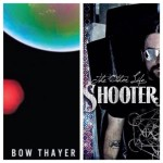 Episode 6: W.B. Walker's Old Soul Radio Show Podcast (Shooter Jennings & Bow Thayer & Perfect Train Wrec