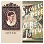 Episode 9: W.B. Walker's Old Soul Radio Show Podcast (Robert Ellis & Shovels & Rope)