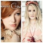 Episode 11: W.B. Walker's Old Soul Radio Show Podcast (Allison Moorer & Elizabeth Cook)