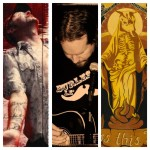 Episode 43: W.B. Walker's Old Soul Radio Show Podcast (Scott H. Biram, James Hunnicutt, & Jayke Orvis & The Broken Band)