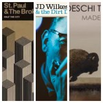 Episode 45: W.B. Walker's Old Soul Radio Show Podcast (St. Paul & The Broken Bones, JD Wilkes & The Dirt Daubers, & Tedeschi Trucks Band)