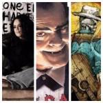 Episode 57: W.B. Walker's Old Soul Radio Show Podcast (Kara Clark, Unknown Hinson, & Hank 3)