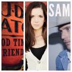 Episode 61: W.B. Walker's Old Soul Radio Show Podcast (J.D. Patch, Karen Jonas, & Sam Outlaw)