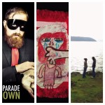 Episode 71: W.B. Walker's Old Soul Radio Show Podcast (The David Mayfield Parade, Jessica Lea Mayfield, & Bobby Bare Jr.)