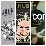 Episode 68: W.B. Walker's Old Soul Radio Show Podcast (John R. Miller, Joseph Huber, & Corb Lund)