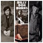 Episode 73: W.B. Walker's Old Soul Radio Show Podcast (Townes Van Zandt, Billy Don Burns, & Billy Joe Shaver)