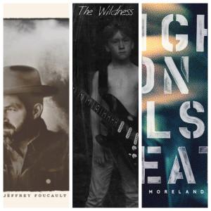Episode 106: W.B. Walker's Old Soul Radio Show Podcast (Jeffrey Foucault, Joey Kneiser, & John Moreland)