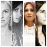 Episode 108: W.B. Walker's Old Soul Radio Show Podcast (Dori Freeman, Aubrie Sellers, Kasey Chambers, & Nina Persson)