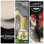 Episode 113: W.B. Walker's Old Soul Radio Show Podcast (Big Shoals, Jimmy Swope, & Jeff Shepherd & The Jailhouse Poets)