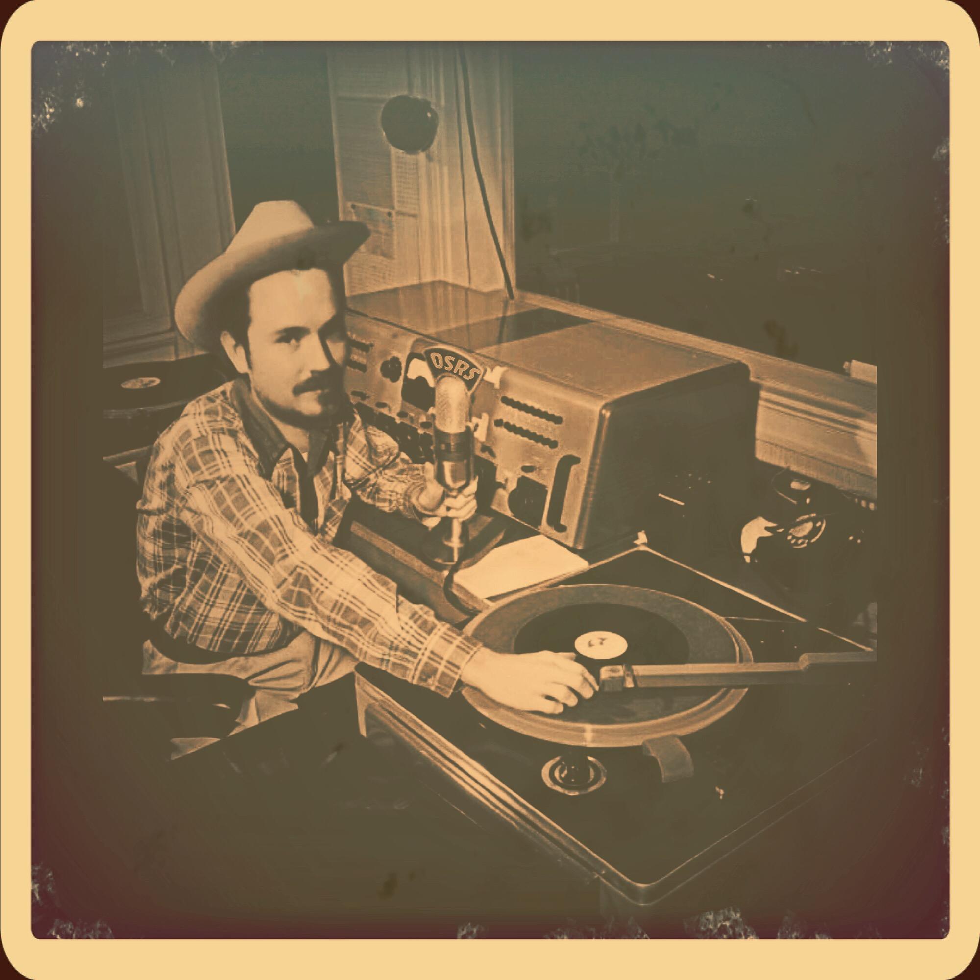 Episode 255: W B  Walker's Old Soul Radio Show Podcast (W B