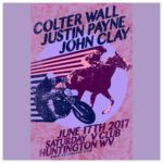Episode 148: W.B. Walker's Old Soul Radio Show Podcast (John Clay, Justin Payne, & Colter Wall)