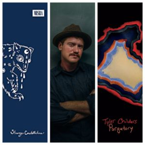 Episode 151: W.B. Walker's Old Soul Radio Show Podcast (William Matheny, Tim Lancaster, & Tyler Childers)