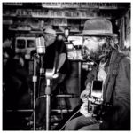 Episode 171: W.B. Walker's Old Soul Radio Show Podcast (Live From W.B. Walker's Barn & Grill – Tim Lancaster & Weston Walker – For John Brown)