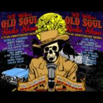 Episode 188: W.B. Walker's Old Soul Radio Show Podcast (The 5 Year Anniversary Preview Show)