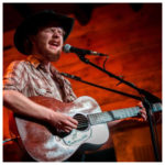 Episode 211: W.B. Walker's Old Soul Radio Show Podcast (Colter Wall – The Burl – Lexington, Ky – 06/09/2018)