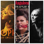 Episode 223: W.B. Walker's Old Soul Radio Show Podcast (Sunny Sweeney, Angaleena Presley, & Lee Ann Womack)
