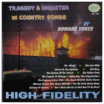 Episode 233: W.B. Walker's Old Soul Radio Show Podcast (Howard Vokes – Tragedy & Disaster In Country Songs)
